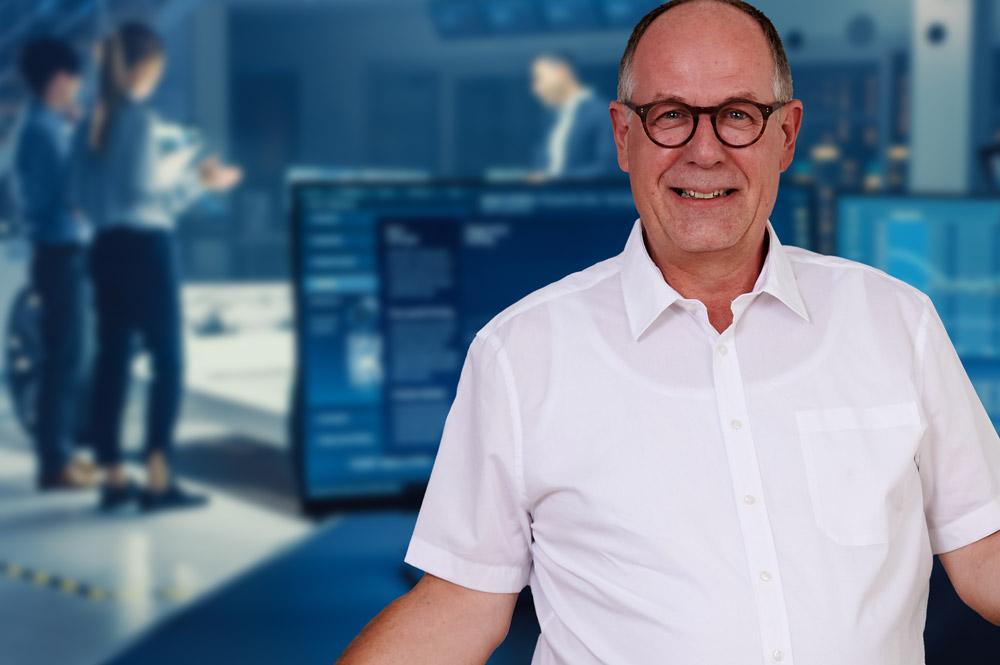 Jörg Gustke
